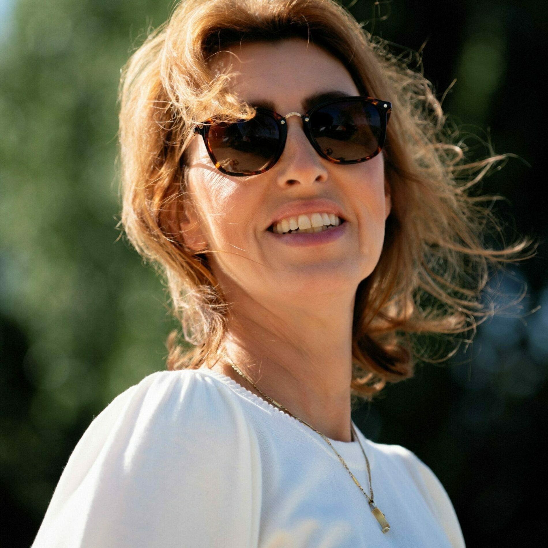 Deborah Brien