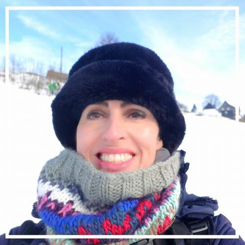 Over Deborah Brien - Debelicious Purmerend Gewichtsconsulent